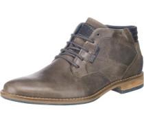 Stiefel & Stiefeletten grau / taupe