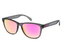 Sonnenbrille »Uma« schwarz