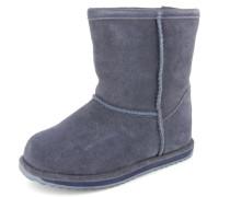 Stiefel 'Brumby Lo' blau