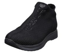Mesh-Sneaker 'Cintia' schwarz