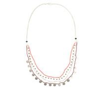 Halskette 'PCBumal' silber