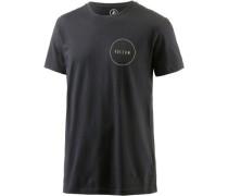 'removed Bsc' T-Shirt Herren schwarz