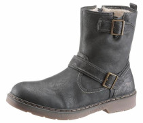 Shoes Winterstiefel anthrazit