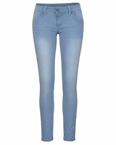 Jeans 'Aurelia' blau