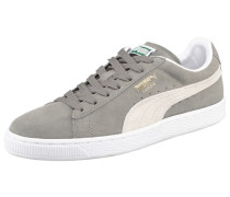 Sneaker »Suede Classic+« taupe