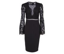 Kleid 'faedra' schwarz