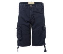 Shorts 'Jet' blau