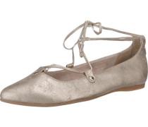 Renata Ballerinas gold