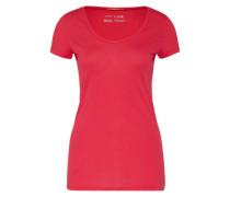 Basicshirt 'Tafame' pink