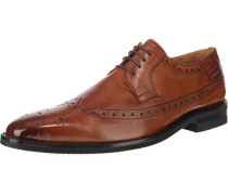 Freddy 6 Business Schuhe cognac