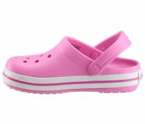 -Clog pink
