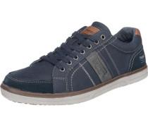 Sneakers taubenblau / dunkelblau