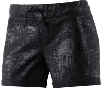 'Grace' Shorts schwarz
