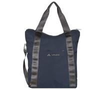 Adays Areta M Shopper Tasche blau