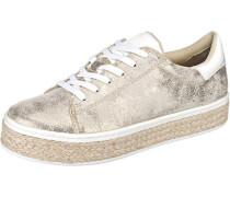 Sneakers 'Dalila' gold