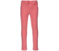 Sweat- Leggings nitjane pink