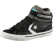 Sneaker Jungen hellblau / stone / schwarz / weiß