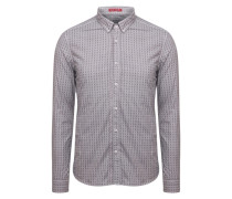 Shirt Song grau / mischfarben