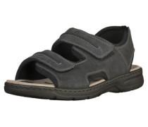 Sandalen dunkelgrau