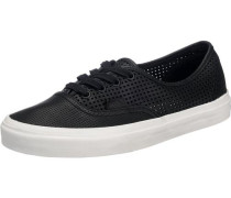 Authentic Dx Sneakers schwarz