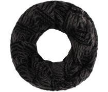 Loop dunkelgrau / schwarz