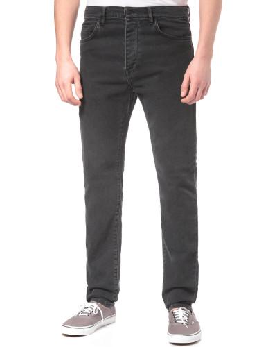 'Coast' Jeans schwarz