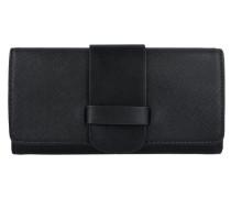 'Akira' Geldbörse schwarz