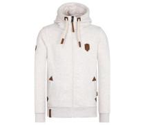 Zipped Jacket 'Schwarzkopf Iii' beige