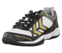Handballschuhe Omnicourt Z4 Trophy 60271-9001 goldgelb / schwarz / weiß