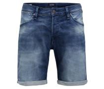Shorts 'jjirick Jjdash Shts GE 789 IND Knit Noos' blue denim