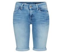 Shorts im Bermuda-Stil 'venice' blau