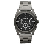 "Chronograph ""machine Fs4662"" grau"