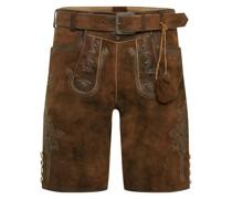 Shorts braun