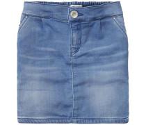 Skirts 'vikky Denim Skirt Kdlstr' blue denim