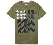 T-Shirt ´thdm CN T-Shirt S/S 19´ grün