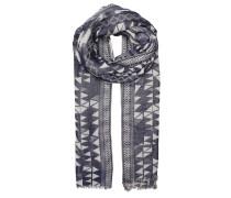 Accessories Schal blau