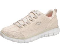 'Synergy - Silky Sweet' Sneakers beige / weiß