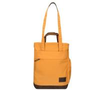 Daypacks & Bags Piccadilly Shopper Tasche 34 cm gelb