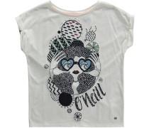 T-Shirt 'LG Wild Vibes' weiß