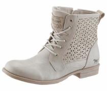 Shoes Schnürstiefelette rauchgrau