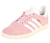 Leder-Sneaker 'Gazelle' rosa