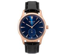 Armbanduhr »Huntington W71005« schwarz