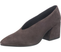 Olivia Pumps grau