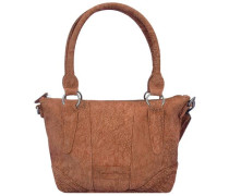 Handtasche 'Jolene Kuba' chamois