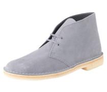 Desert-Boots grau