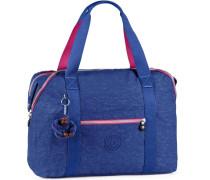 Travel Art Weekender blau