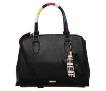 Handtasche 'Acawien' schwarz