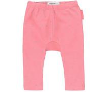 Leggings 'Fairdale' pink / silber