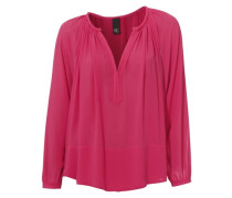 Bluse pink