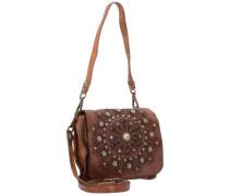 Prestige Mini Bag Schultertasche Leder 19 cm